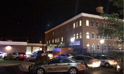 Inmate riot under investigation at the Taylor County Detention Center