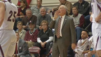 Bellarmine loses to USI in Midwest Region Final