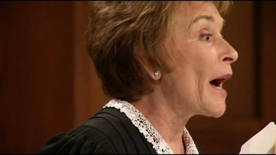 Judge Judy explains how she can tell someone is lying