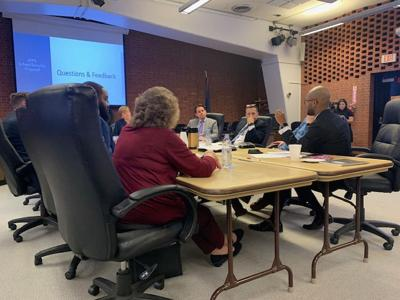 JCPS Board Meeting 12/17/19