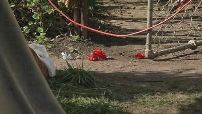 Neighbors on edge after man shot and killed outside south Louisville home