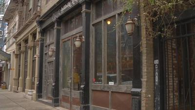 IJW Whiskey to open offices across street from Whiskey Row