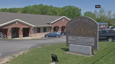 Jennings County Jail
