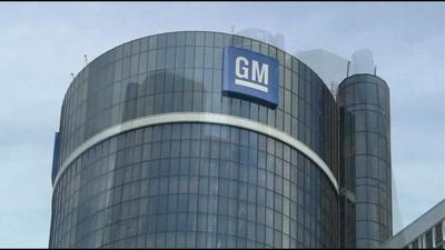 GM plans another expansion at Corvette plant in Kentucky