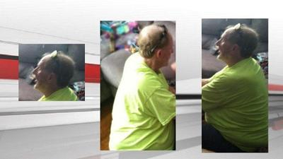 FBI trying to identify person of interest in Louisville child sexual exploitation case