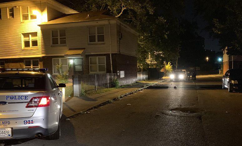 Beecher Terrace fatal shooting 7-14-19 1