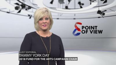 GUEST POV | Everyone in Louisville should give $10 to the Fund for the Arts campaign
