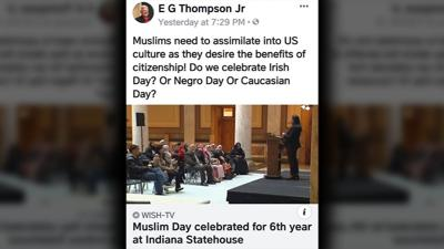 Hardin County magistrate issues apology after Facebook post about Muslims