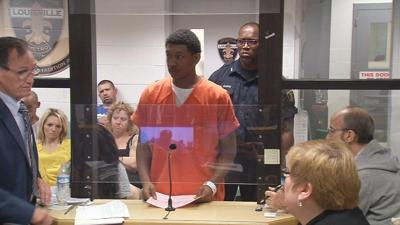 Bond set to $250,000 for Louisville man accused of killing 7-year-old