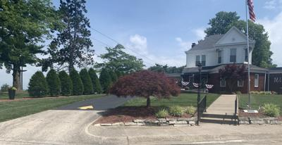 Brownstown funeral home