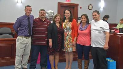 'Moving Beyond Abuse' program putting families back together in Bullitt County