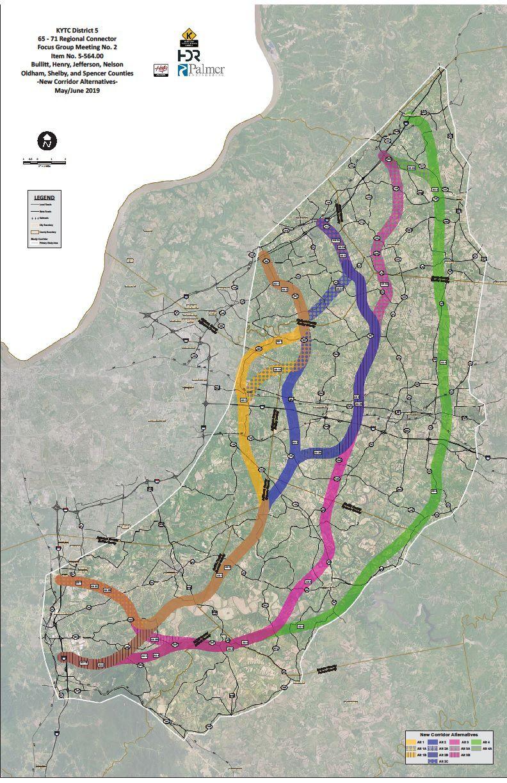 regional connector