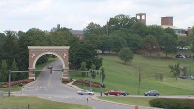 Bellarmine University raises more than $100 million for school improvements