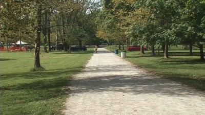 Patrols pick up at E.P. Tom Sawyer Park after reports of suspicious man chasing runners