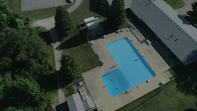 Sun Valley Pool opens