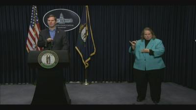 Gov. Andy Beshear 3/17/20 News Conference