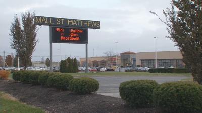 Mall St. Matthews