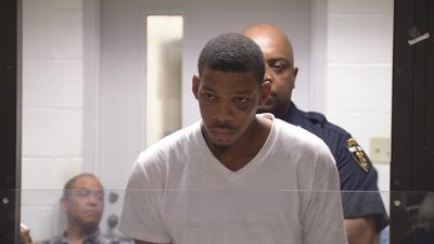 Louisville man accused of assaulting young girl pleads not guilty