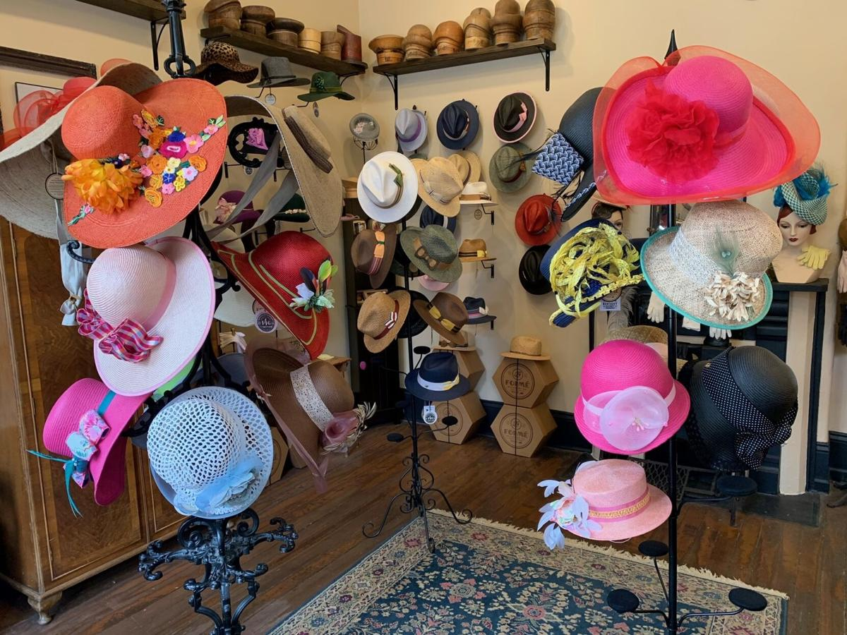 Forme' Millinery