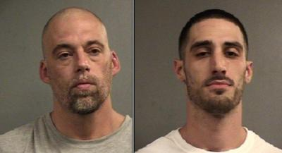 Search continues for 2 inmates who escaped from Louisville Metro Corrections