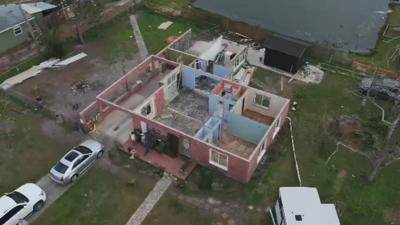 Hurricane Michael 's wrath still evident in Panama City months after landfall