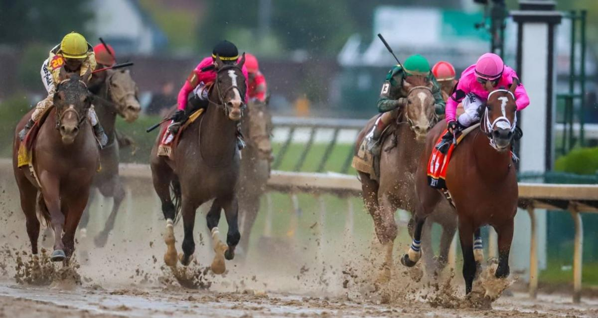 Kentucky Derby 145 DTS