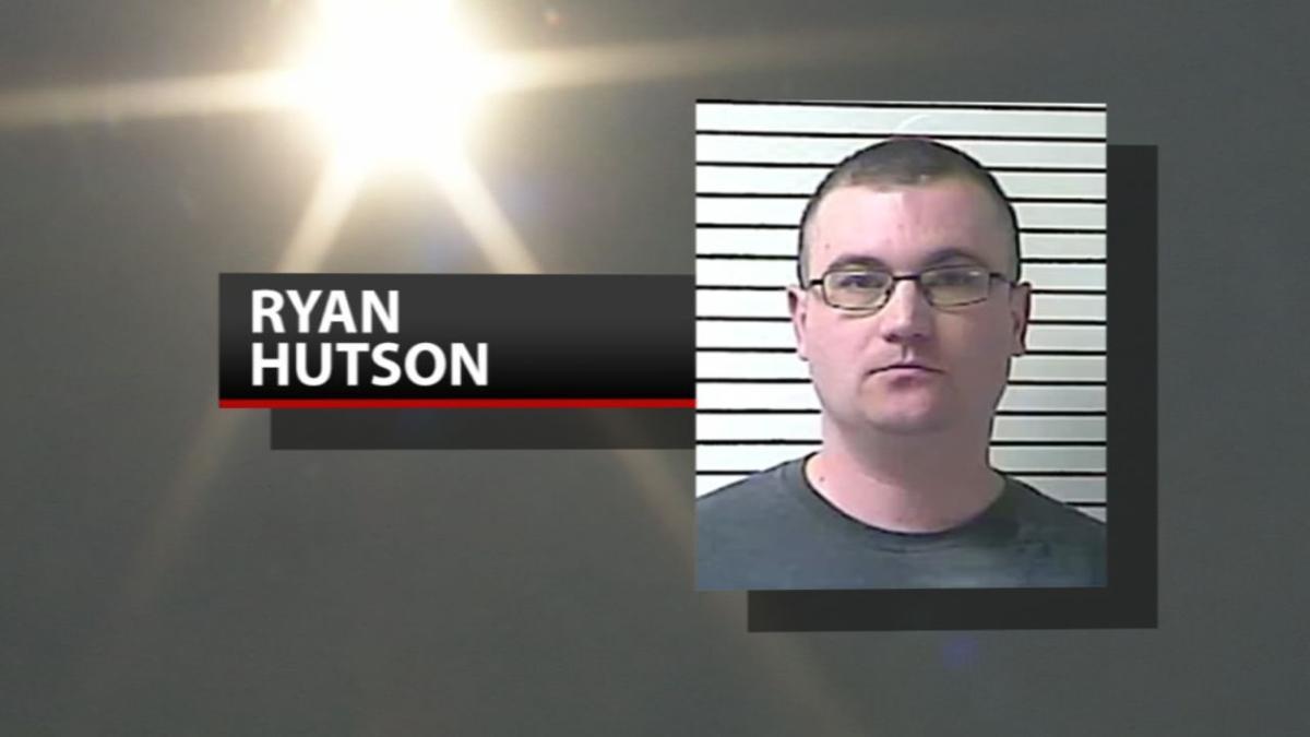 Ryan Hutson