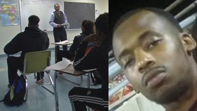Simmons scholarship planned in Darryl King Jr.'s honor