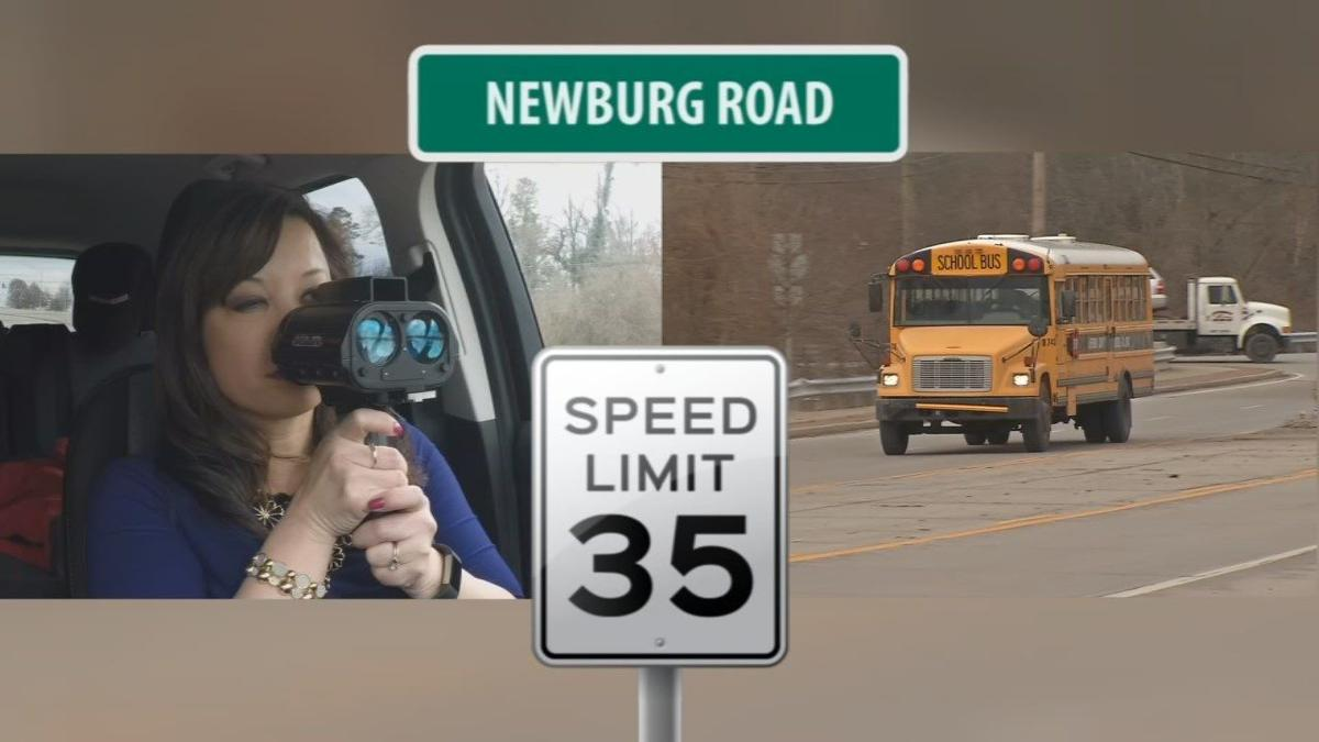 WDRB SPECIAL REPORT | Are school buses going too fast