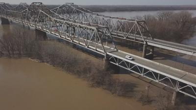 U.S. 41 bridges