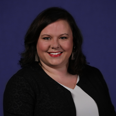 Laura Batliner - Senior Account Manager - March 2020