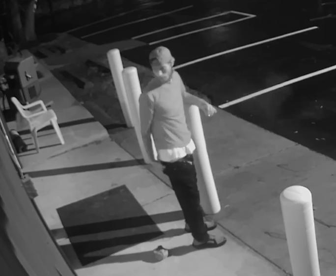 Papa's Guns, Ammo & Archery Surveillance Video