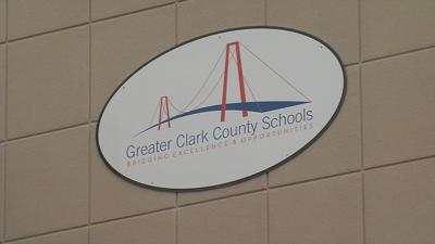 Greater Clark County schools GCCS