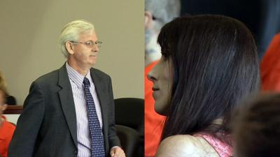 Ballet academy owners accused of sex abuse appear in Oldham County court