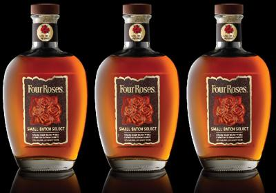 FOUR ROSES - SMALL BATCH SELECT - 4-16-19.jpg