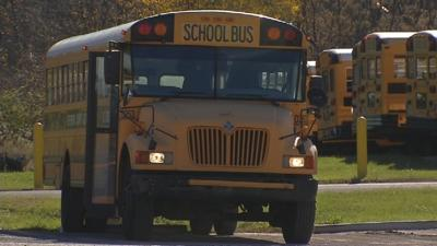 JCPS bus drivers struggle to control fights, other dangerous behavior