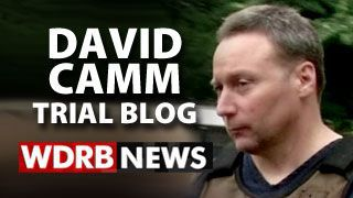 DAVID CAMM BLOG: Introduction