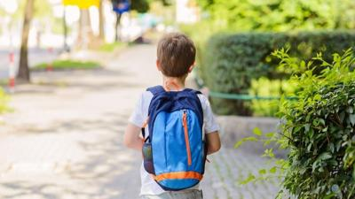 Utah becomes first state to legalize 'free-range parenting'