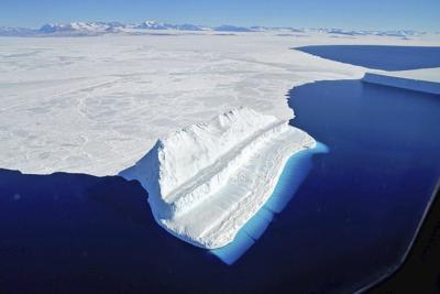 """A Fifth Ocean? National Geographic recognizes the """"Southern Ocean"""""""