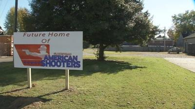 Gun range coming to Clarksville causes some neighborhood controversy