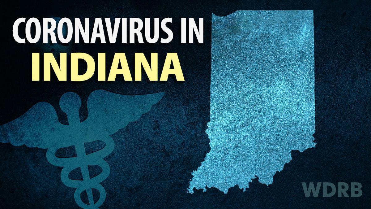COVID-19 coronavirus in Indiana