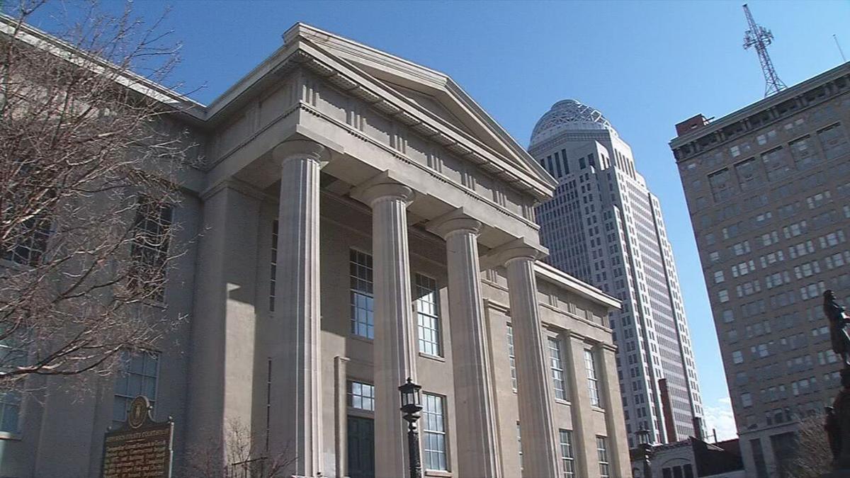 Louisville Metro Hall