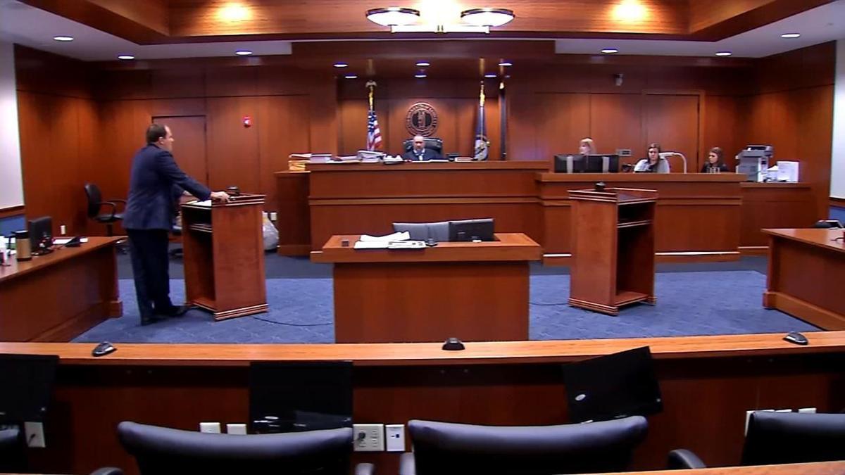 Kentucky Supreme Court voids