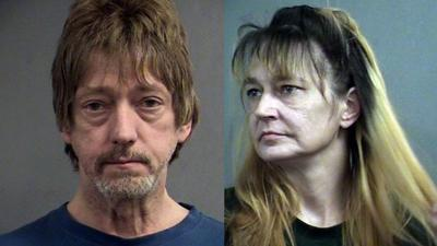 POLICE: Children found in Louisville home with no electricity, running water or food