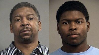 POLICE: Father and son attacked high school coach after game at Trinity High School