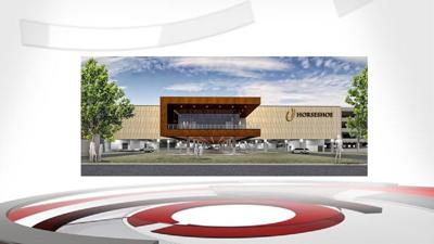 Horseshoe Casino takes key step to move gambling to land
