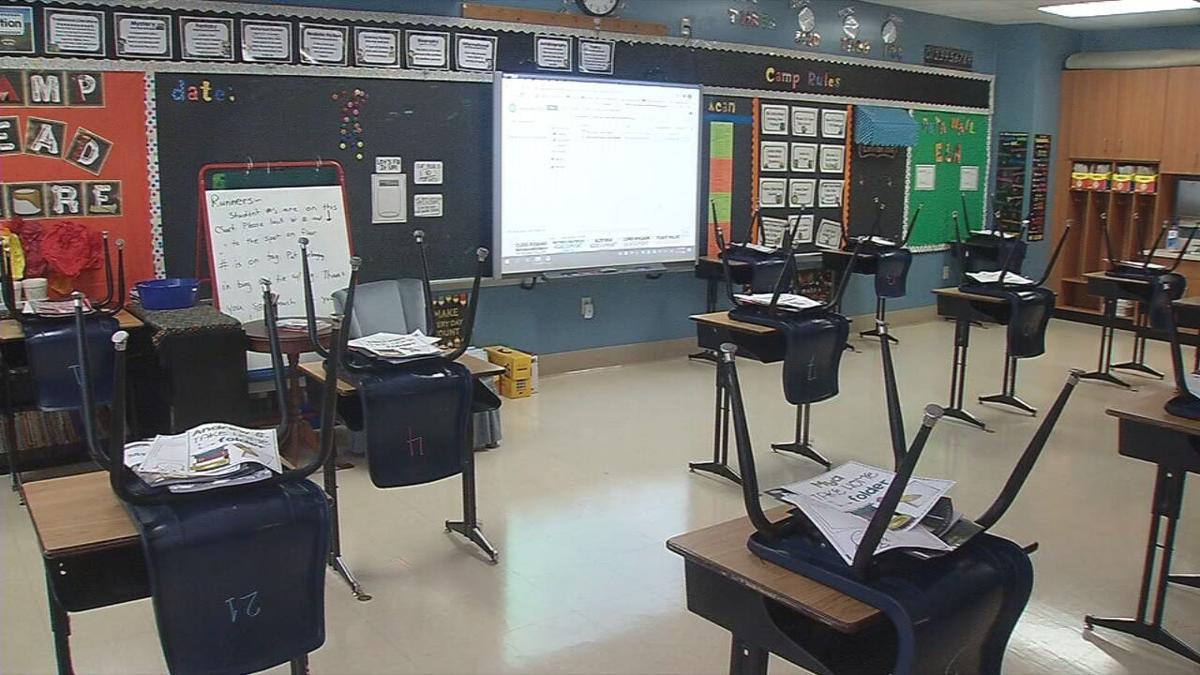 Indiana classroom (generic)