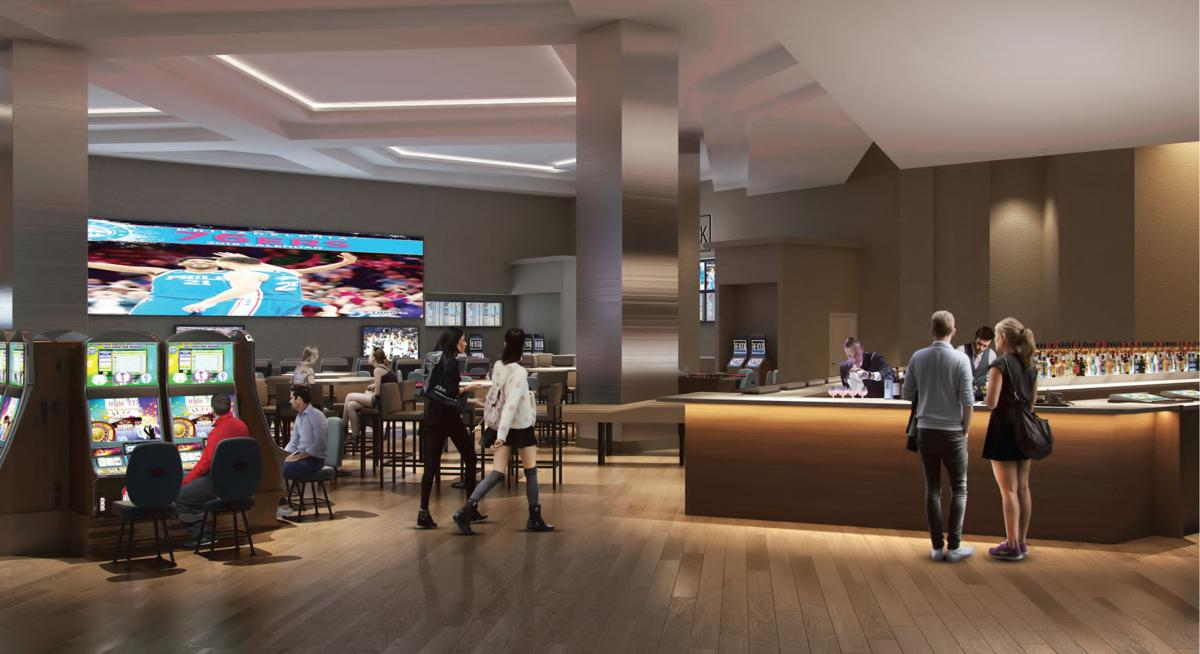 Indiana sports betting becomes legal Sunday, 2 facilities