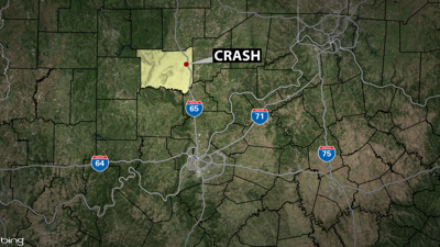 1 person dead after I-65 crash in southern Indiana | News | wdrb.com