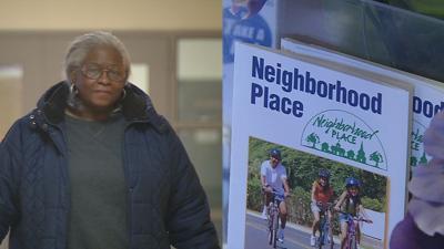 Karen Southerling and Neighborhood Place